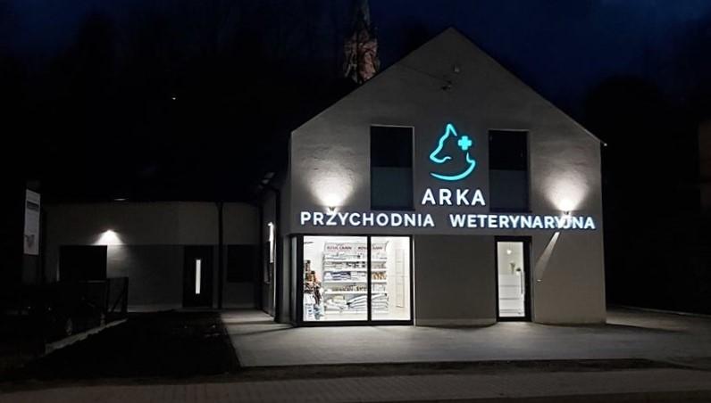 weterynarz Sucha Beskidzka ARKA